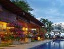 Frangipani Beach Villas