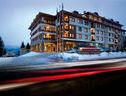 Hotel Spa Perelik Palace