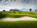 The Oxfordshire Golf : Hotel : Spa