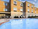 Holiday Inn Express & Suite Greenville