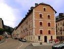 Apartamentos Canfranc 3000