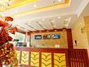 Greentree Inn Shanghai Luojing Express