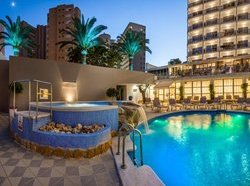 Rh Princesa Hotel & Spa 4* Sup