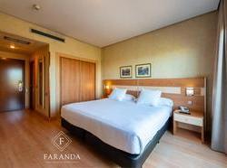 City House Hotel Florida Norte By Faranda