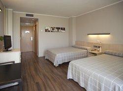 Aparthotel-Hotel & Spa Acuazul