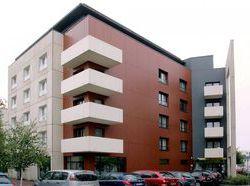 Hoteles con m s reservas en bi ville beuville destinia for Appart hotel trouville