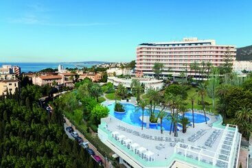 Gpro Valparaiso Palace & Spa - Palma