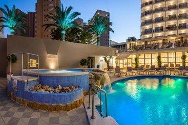 Rh Princesa Hotel & Spa 4* Sup - Benidorm