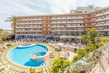 & Spa Ferrer Janeiro - Can Picafort