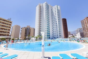 Port Benidorm Hotel & Spa - Бенидорм