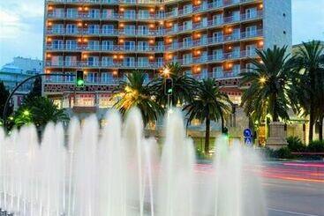 Gran Hotel Almeria -
