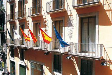 Hesperia Barcelona Barri Gòtic -