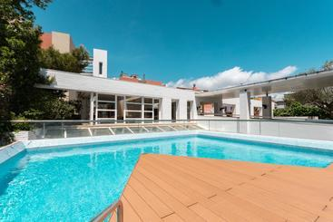 Ibersol Antemare - Adults Only - Sitges