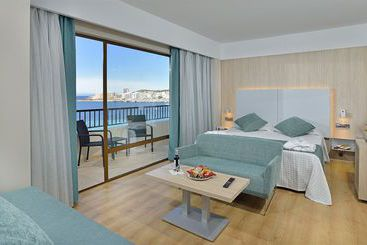 Alua Hawaii Ibiza - Sant Antoni de Portmany