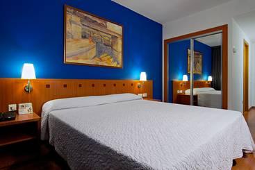 Azul - Barselona