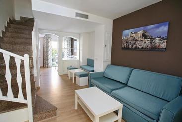 Aparthotel ZT Jardines del Plaza