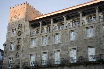 Compostela - Santiago de Compostela