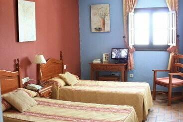 Hotel Rural Zuhayra - ثويروس