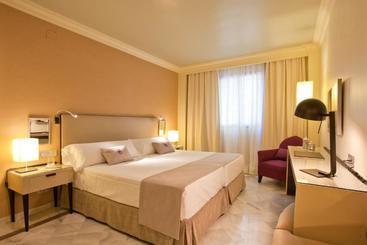 Habitación Hotel Vincci Albayzin Granada