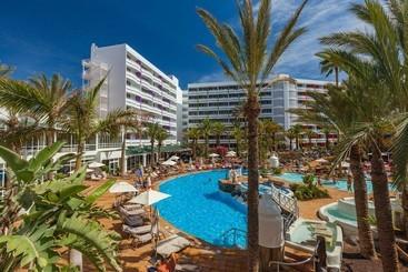 Common areas Hotel Abora Buenaventura By Lopesan S Playa del Ingles