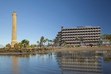 Faro, a Lopesan Collection Hotel - Maspalomas