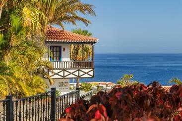 Jardín Tecina - Playa de Santiago