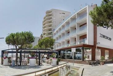 Hotéis Em Platja D Aro Baratos Desde 26 Destinia