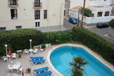 Hotel Illot Suites Amp Spa En Cala Ratjada Destinia