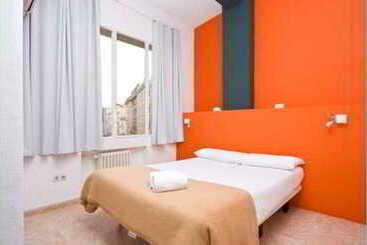 Madrid Motion Hostels - Madrid