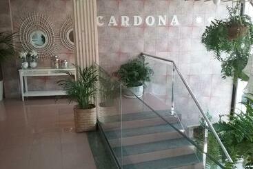 Hostal Residencia Cardona - Arrecife