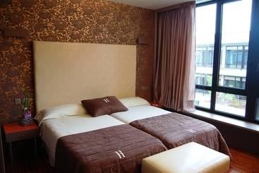 Escuela Hotel Santa Cruz - Santa Cruz de Tenerife