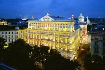 Imperial, A Luxury Collection , Vienna - Viena
