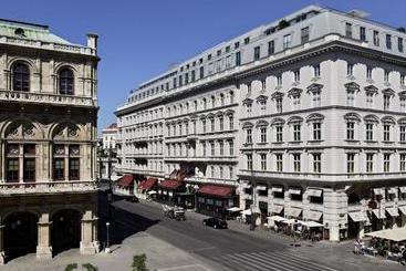 Sacher Wien - Vienna