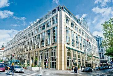 Vienna Marriott - Vienna