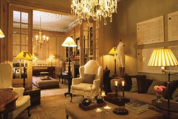 The Pand Hotel  Small Luxury Hotels Of The World - Bruges