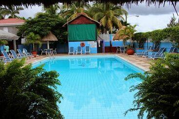 Radisson Fort George Hotel & Marina - Belize City