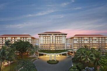 Taj Samudra - Colombo