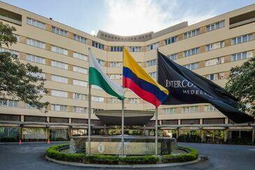 Intercontinental Medellin, An Ihg - Medell?n