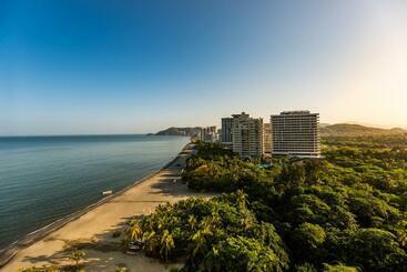 Irotama Resort - Santa Marta