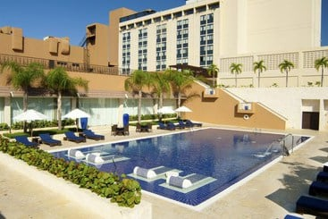 Barcelo Santo Domingo - سانتو دومينغو