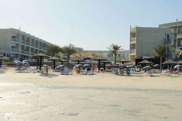 Beach Hotel Sharjah - Sharjah