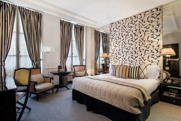 Castille Paris – Starhotels Collezione - פריז