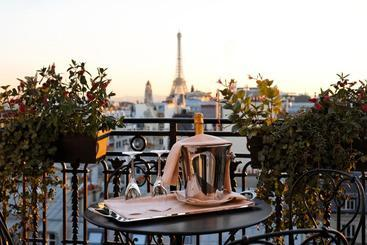 Hôtel Balzac - Párizs