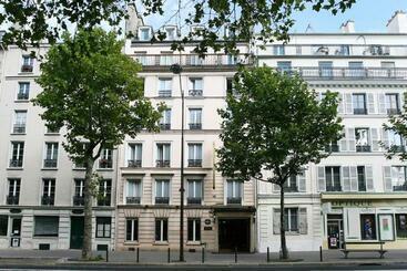 Hôtel Des Mines - Paris