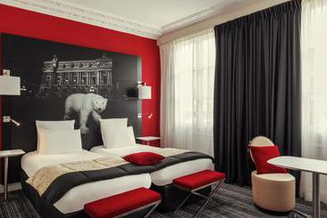 Mercure Paris Opera Louvre - פריז
