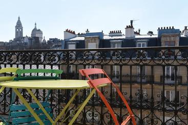 Sacre Coeur Paris -