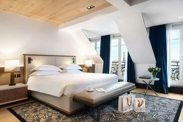 Hyatt Paris Madeleine - פריז