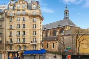 Paris France - París
