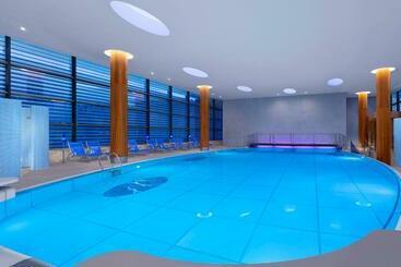 Sheraton Grand Hotel & Spa, Edinburgh - Edinburgh