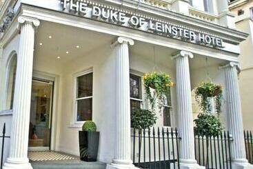 Duke Of Leinster - London